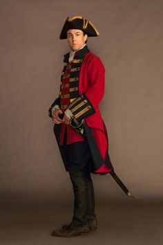 Outlander Costumes, Mid-Season 1 Recap and Preview