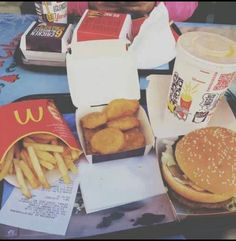 McDonalds sounds so good right now