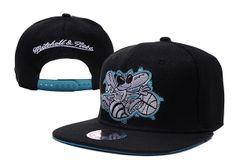 NBA New Orleans Hornets Snapback , wholesale for sale  $6.9 - www.hatsmalls.com