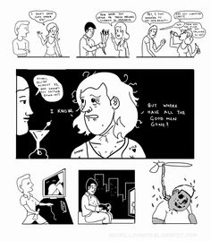 Red Pill Comics: February 2015