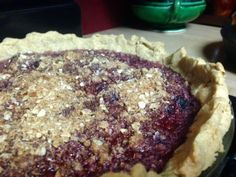 Bing Cherry Pie with Streusel and Apple Pear Pie with Streusel.a Thanksgiving two-fer Healthy Pie Recipes, Sweet Recipes, Dessert Recipes, Desserts, Bing Cherries, Sweet Cherries, Thanksgiving Recipes, Holiday Recipes, Apple Pear Pie