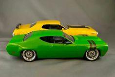 Scale Model Cars | Mopar