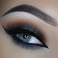 Lovely makeup ❤️