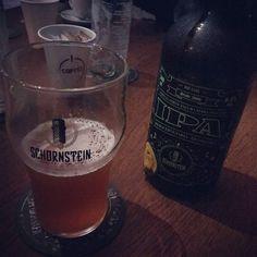 Friday Night... De leve... #ipa #schornstein #offcina #cerveja #beer #nobodysleeps #offcinaco