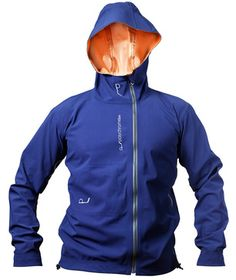 A reversible jacket featuring a new material that increases or decreases internal temperature polychromeLAB - Cool Hunting