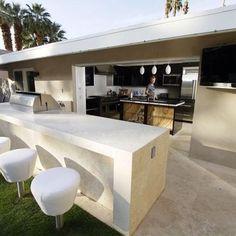 Outdoors Kitchen Monogram Towels 52 Best Images Outdoor Kitchens Gardens Patio Indoor Countertops Design