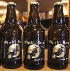 Witch's Brew ~ Salem, MA.