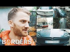 Vox: Why Norway is full of Teslas Top Electric Cars, Kim Kardashian App, Sovereign Wealth Fund, Presentation Video, Viking Ship, His Travel, Environmental Issues, Oslo, Norway