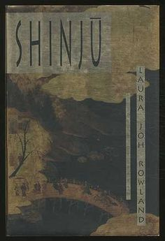 Shinju - Laura Joh Rowland - the first in the Sano Ichiro mystery series.  All the books are great!