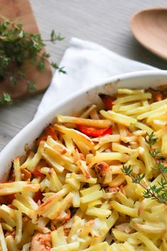 Food N, Food And Drink, Koti, Tasty, Yummy Food, Bird Food, Recipe Box, Pasta Salad, Macaroni And Cheese