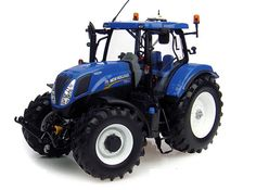 New Holland T7.210 Tractor (1/32)