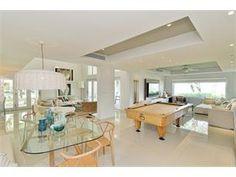 #Interiors #Pooltable » Oceanfront Villa 8 at Dorado Beach Cottages » Real Estate in #Dorado, #PuertoRico #prsir