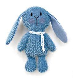 Snuggle Bunny by LittleBearCompany  Kids Gift by LittleBearCompany, $40.00 www.littlebearcompany.etsy.com