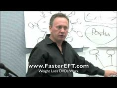 156 Secret to Weight Loss — Faster EFT NLP Robert Smith
