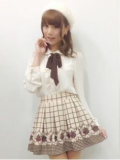 254d7bc39 60 Best Cute Style images in 2018   Kawaii Fashion, Kawaii outfit ...