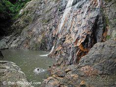 Na Muang Wasserfall Koh Samui Koh Samui Thailand, Strand, Water, Outdoor, Waterfall, Gripe Water, Outdoors, Outdoor Living, Garden