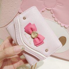 Sailor Moon Chibi Moon Series Short Wallet Purse SP153215 $35