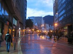 Bogotá | Things to Do in Bogota, Colombia: Tourist Attractions & Travel Guide