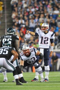 #PatriotsNation #PHIvsNE