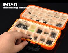 Wholesale Fishing Tackle Box | Lure Box | Hook Box | China Manufacturer Lure Box, Fishing Tackle Box, Box Manufacturers, China, Boxes, Crates, Box, Cases, Porcelain