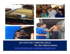 Levantate y resuelvelo by Dr.Jose A Santos. +4500 contactos via slideshare