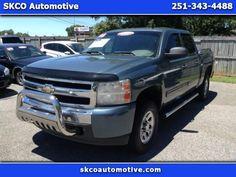 2010 Chevrolet Silverado 1500 $18950 http://www.CARSINMOBILE.NET/inventory/view/9939752