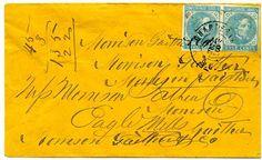 Confederate Postal History