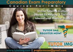 Worried About Your Exam ? Tutor IMG Is Available To Help You .  A Platform For Students To Study Online At Their Home . For More Info :  Contact : +1 289-997-4620  &  +1 705-303-8036 Email : prepformccee@gmail.com Visit : http://www.tutorimg.com