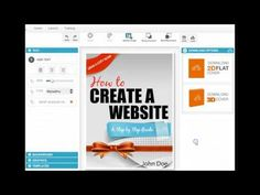 E-cover Rhapsody Review | Graphics App to Creating Ebook Covers