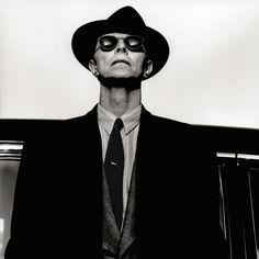 Anton Corbijn 1993 David Bowie