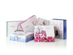 Guinot Belle Christmas Coffret Collection
