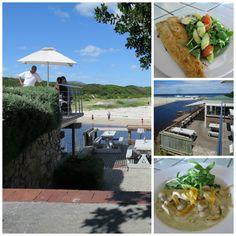 Milkwood Restaurant - Onrus Address: Onrus Beach Front Telephone: 028 316 1516