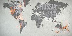 USA käyttää EU:ta talouspoliittisena aseena Venäjää ja Kiinaa vastaan. Pyrkiikö…