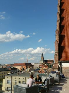 5x to do tips in Wroclaw, Poland - Map of Joy