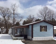 Manufactured Home For Sale in Hereford PA, 18056
