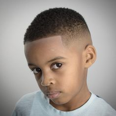 Toddler boy haircuts with buzz cut style Black Boys Haircuts Fade, Little Black Boy Haircuts, Black Boy Hairstyles, Boys Fade Haircut, Little Black Boys, Boys Haircut Styles, Cute Toddler Boy Haircuts, Boy Haircuts Short, Baby Boy Haircuts