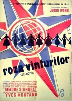 De Windrose, 1957