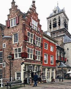 Amsterdam is the capital city of the Netherlands. It is known throughout the world as one of the best small cities in the world. Malta, Luxembourg, Great Places, Places To Visit, Monuments, Rotterdam, Utrecht, Travel Abroad, Delft