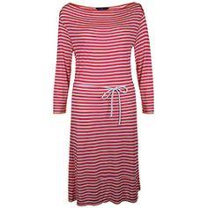 Henri Lloyd Women's Deasia 3/4 Sleeve Dress Dress