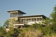 House of the Day: Ranch Trailer Home by Andrew Hinman Architecture   Journal   The Modern House