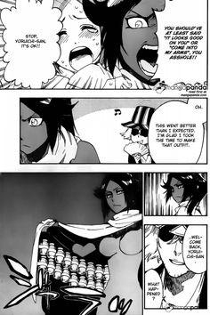 Bleach 589 Page 8