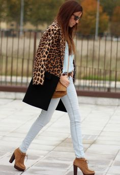 20 Amazing Fashionable Coats For Winter ‹ ALL FOR FASHION DESIGN