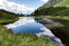 Zeinisee und Wiegensee – Kopsstausee mit Hütte Loop from Zeinisstraße is an easy hike: km and takes h. View this route or plan your own! Hiking, Wanderlust, Tours, River, How To Plan, Outdoor, Bergen, Easy, Europe