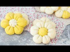 Biscotti da inzuppo petalosi effetto thun, pronti in 5 minuti - YouTube
