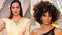 Los peinados más espectaculares de los Oscar 2017