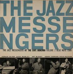 The Jazz Messengers: vol.2