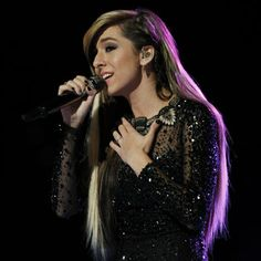 Christina Grimmie:) The Voice Finale