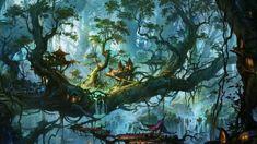 Fantasy Art Wallpaper HD | 2021 Live Wallpaper HD