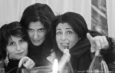 Donne d'Ischia - Compleanno Raffaella - Ristorante Braceria Maria'e Giuliett