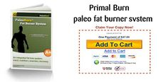 Loose your belly with Ken Burge powerful fat burning system . Paleo burn is diet and exercise program.